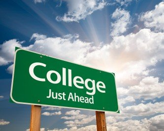 Now is the time to start planning for college