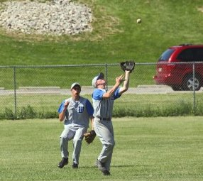 Check out the backup outfielder