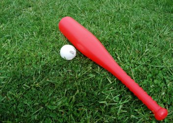 A great training tool for younger baseball players