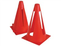 Cones Are Helpful and Easy to Use