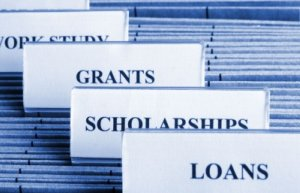 You may need loans and grants to go with you baseball scholarship