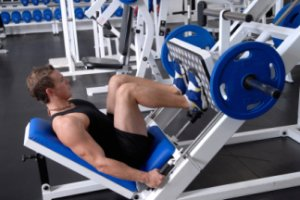 Improve the Strenght in Your Legs