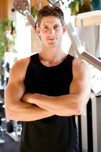 Our Trainer Ryan